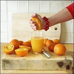 Alimente cu mai multa vitamina C decat portocalele