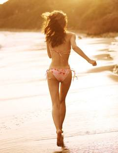 Vacanta la mare, pentru o silueta fara cusur