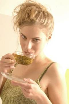 Puterea tamaduitoare a ceaiului