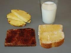 Patru metode de a prepara un mic dejun sanatos in cateva minute