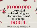 REGINA MARIA lanseaza primul abonament medical pentru romanii din afara granitelor